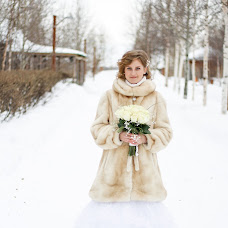 Wedding photographer Kseniya Kovaleva (ksenka10). Photo of 24.03.2017