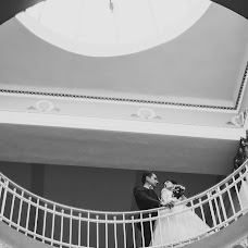 Wedding photographer Viktor Konopkin (Konopkinfamily). Photo of 24.10.2016