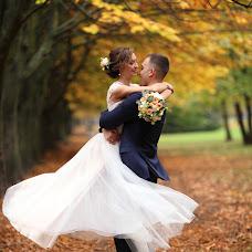Wedding photographer Konstantin Kovalchuk (Wustrow). Photo of 11.12.2017