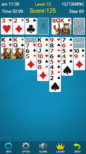 Solitaire+Free