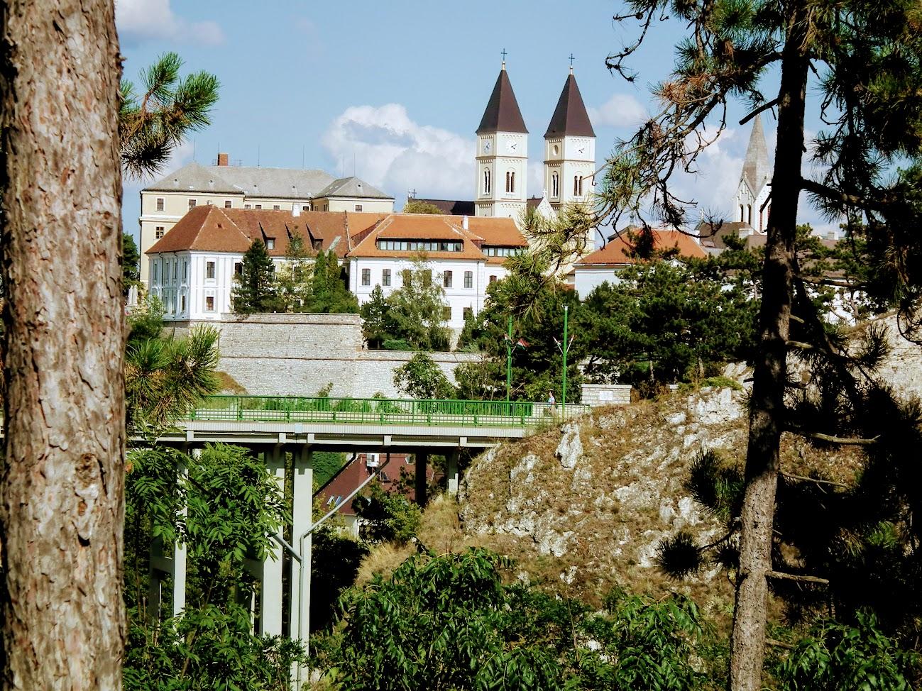 Veszprém - Szent Mihály Székesegyház