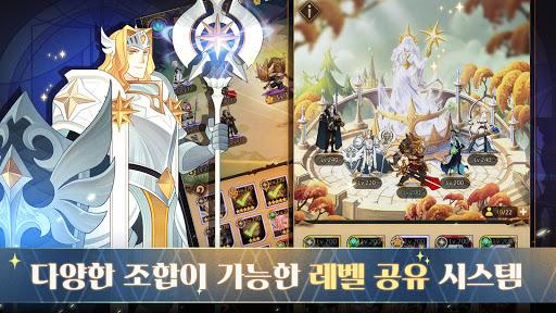 AFK uc544ub808ub098 1.46.01 screenshots 15
