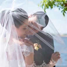 Wedding photographer Galina Kisel (galakiss). Photo of 04.09.2017