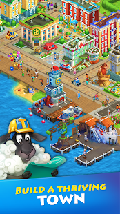 Township 4.2.0 APK + MOD (Unlimited Money)