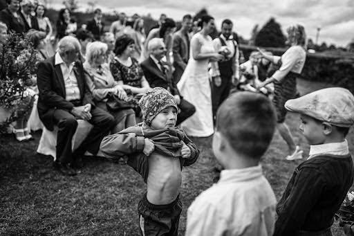 Wedding photographer Petr Wagenknecht (wagenknecht). Photo of 19.06.2017
