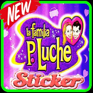Stickers de la Familia Peluche Para WhatsApp 3.0 [MOD APK] Latest 1