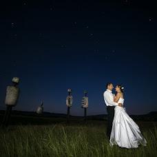 Wedding photographer Attila Kulcsár (kulcsarati). Photo of 07.10.2016