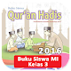Download Buku Siswa Kelas 3 MI Qur'an Hadis Revisi 2016 For PC Windows and Mac 1.0.0