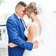 Wedding photographer Evgeniy Morozov (morozko16). Photo of 03.11.2016