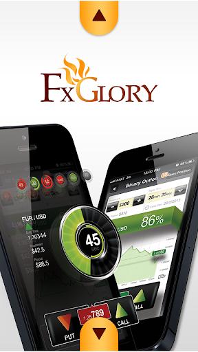 FXGlory Option