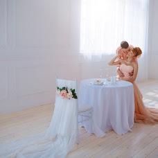 Wedding photographer Katya Rakitina (katerakitina). Photo of 24.03.2016