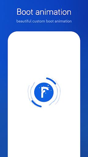 Flux White - Substratum Theme screenshot 14