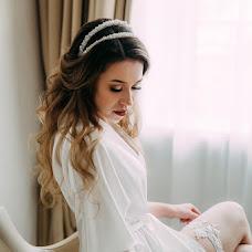 Wedding photographer Anna Rudanova (rudanovaanna). Photo of 26.03.2018