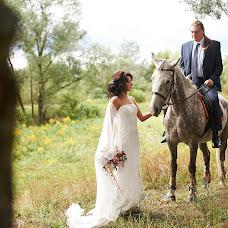 Wedding photographer Yuliya Tyukova (soulpicture). Photo of 14.09.2017