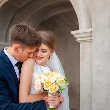 Wedding photographer Anatoliy Kozachuk (anatoliykozachuk). Photo of 22.08.2018