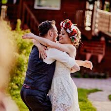 Wedding photographer Maksim Gorbatyuk (maxgorbatyk). Photo of 11.04.2016