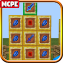 Elemental Swords Mod MC Pocket Edition icon