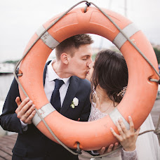 Bryllupsfotograf Konstantin Macvay (matsvay). Bilde av 25.10.2017