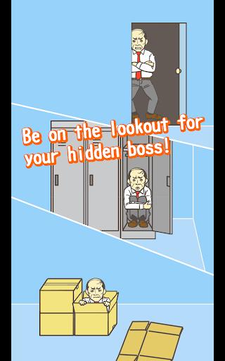 Ditching Worku3000-room escape game 2.9.12 screenshots 9