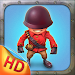 Fieldrunners HD icon