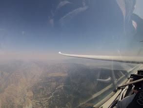 Photo: Blue back towards Tehachapi