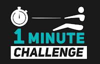 1 Minute Challenge