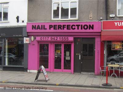 Nail Perfection. Nail Salons in Horfield, Bristol · Call now