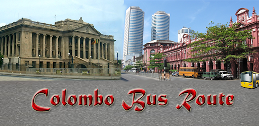 Colombo Bus Route - Apps on Google Play
