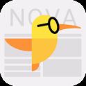Nova News -Top Buzz & Breaking News & Video icon