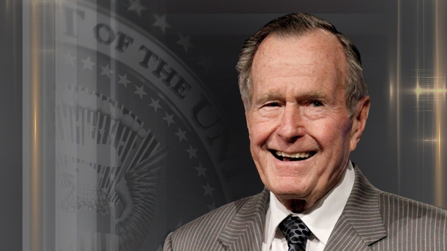 Watch State Funeral for President George H.W. Bush live