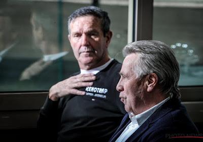 """Roger De Vlaeminck: """"Het zou bij mannen als Merckx en Hinault geen waar zijn geweest"""""""