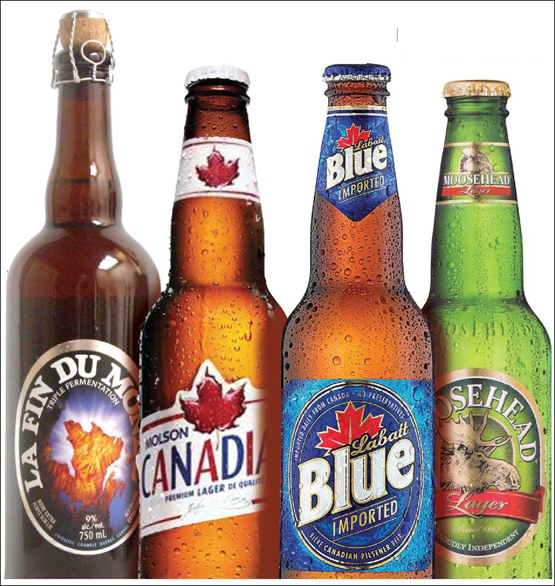Image result for canadian beer