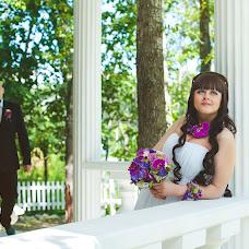 Wedding photographer Vanyog Erokhin (ErokhinVania). Photo of 12.07.2013