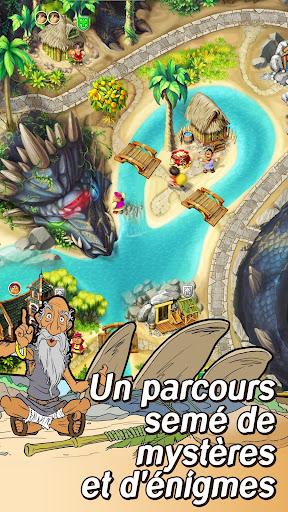Code Triche Le Royaume 2 GRATUIT APK MOD screenshots 2