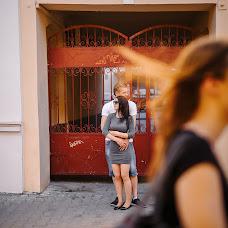 Fotograf ślubny Irena Ameljanczyk (Amelyanchyk). Zdjęcie z 03.07.2019