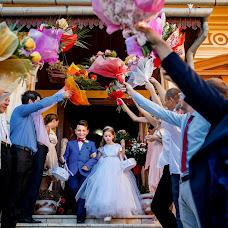 Wedding photographer Cristian Rus (ruscristian). Photo of 19.09.2017