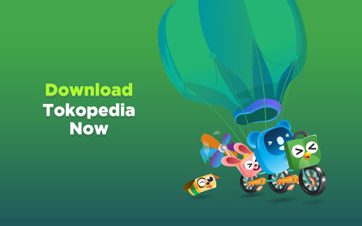 Tokopedia screenshot 16