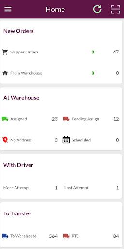 DOTS Warehouse 0.2.5 screenshots 2