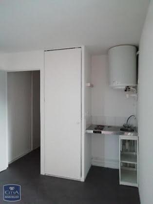 Location appartement 2 pièces 41,07 m2