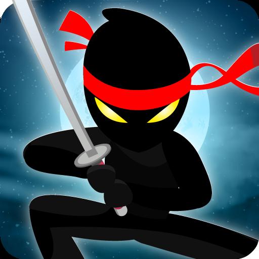 Ninja: Samurai Shadow Fight