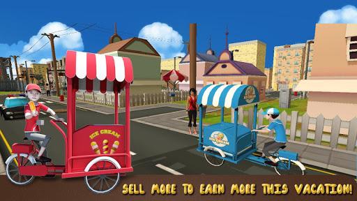 Beach Ice Cream Delivery 1.6 screenshots 4