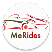 MeRides -Taxi, Hire, Reward by Pay with App Wallet
