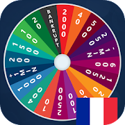 Wheel of Chance (French)