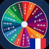 Roue de la Chance (Français)