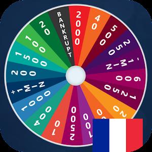 Roue de la Chance (Français) for PC and MAC
