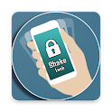 Shake Lock Screen - Lock Unlock on Shake icon