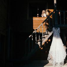 Wedding photographer Nazariy Karkhut (Karkhut). Photo of 14.09.2017