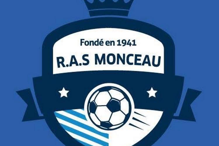 Deux joueurs de Châtelet-Farciennes signent à Monceau