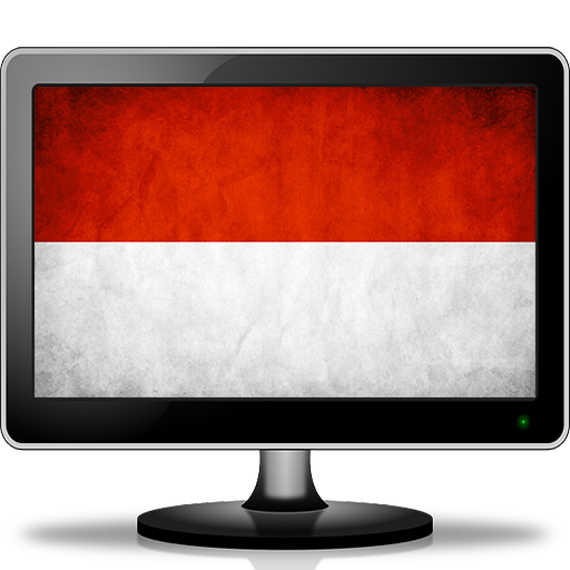 Indonesia TV Channels Stream