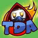 TDA: For Fork's Sake icon